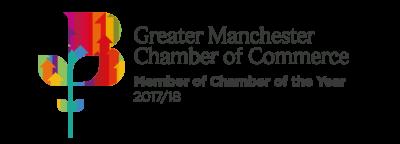 Member of Colour logo